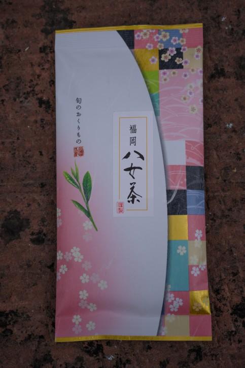 Sencha Megumi No. 1 Hoshino 100 gr.