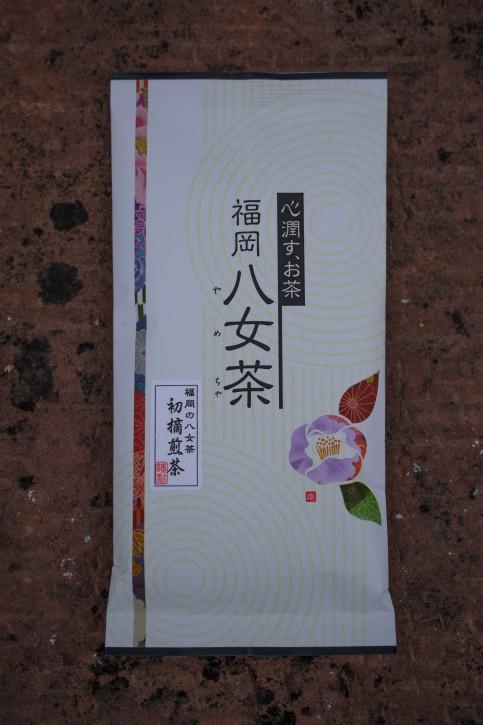 Sencha Hatsuzumi 100 gr.