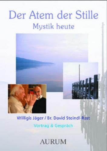 Der Atem der Stille, DVD
