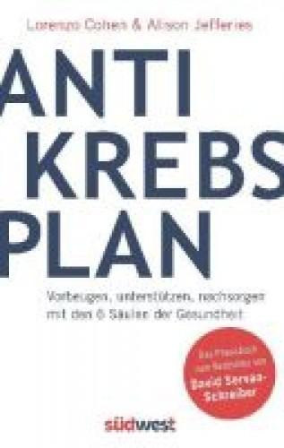 Antikrebsplan