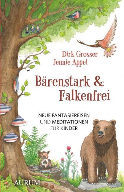 CD Bärenstark & Falkenfrei