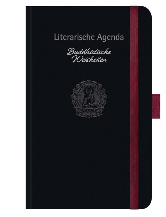 Buddhistische Weisheiten 2022 Agenda