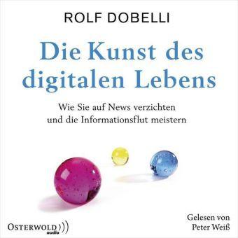 CD Kunst des digitalen Lebens