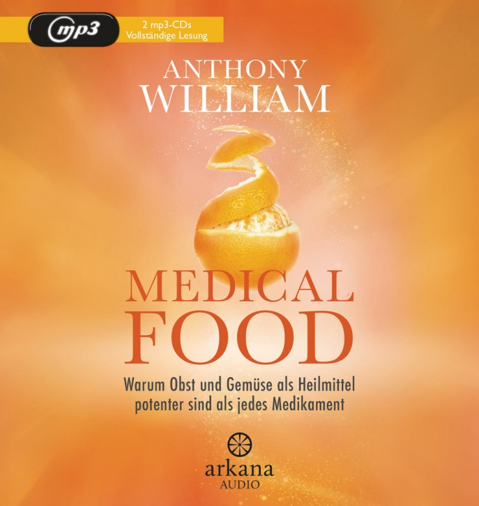 CD MEDICAL FOOD