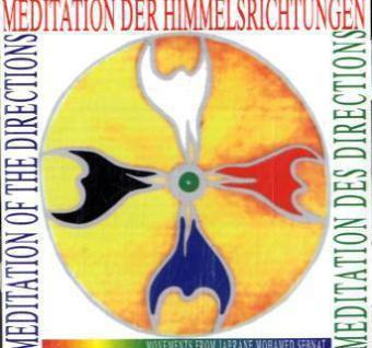 CD Meditation der Himmelsrichtungen