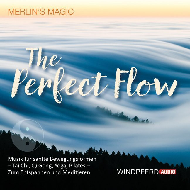 CD The Perflect Flow