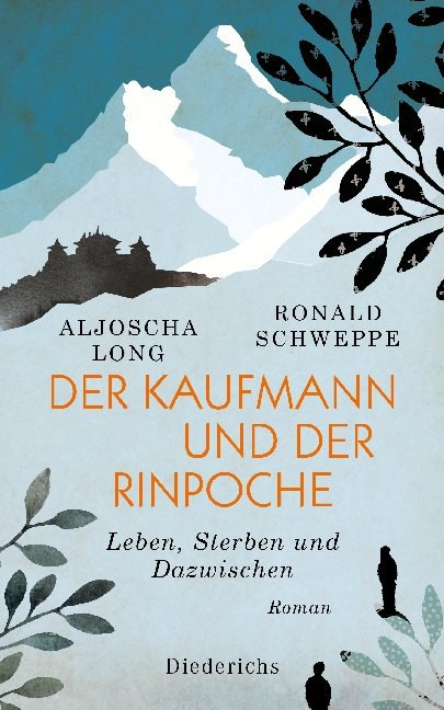 Der Kaufmann und der Rinpoche