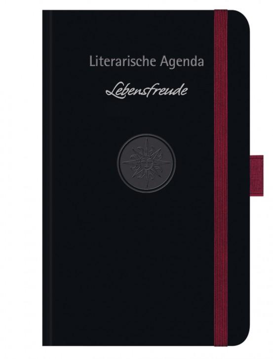 Lebensfreude 2022 Agenda