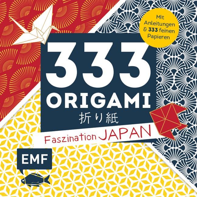Origami-Papier Japan