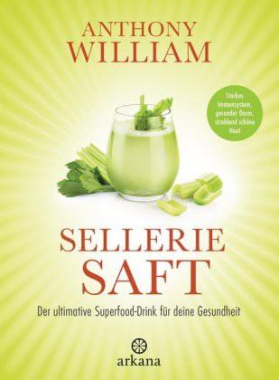 Sellerie-Saft