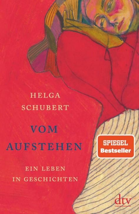 VOM AUFSTEHEN - Ein Leben in Geschichten