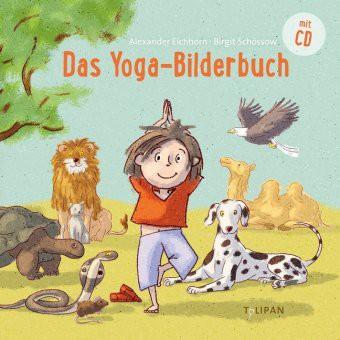 Das Yoga-Bilderbuch
