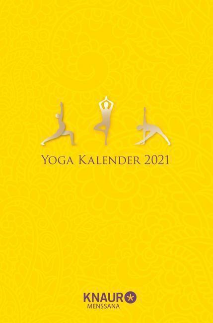 YOGA-KALENDER 2021