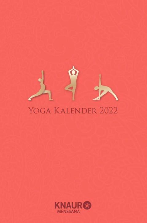 Yoga-Kalender 2022