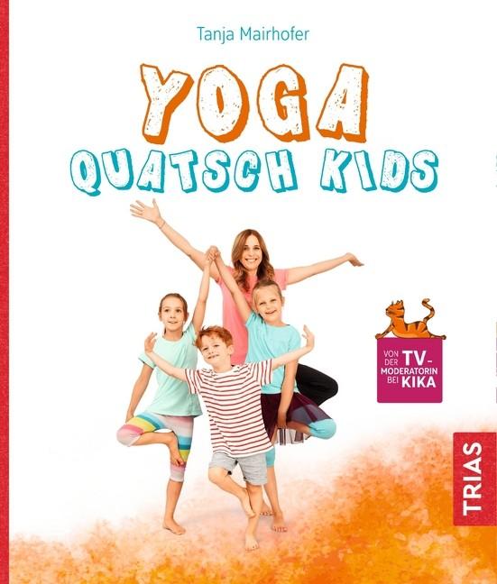 Yoga-Quatsch-Kids