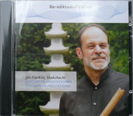 CD Zen-Garten-Meditation
