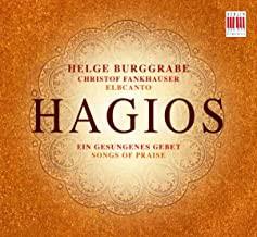 CD Hagios Ein gesungenes Gebet