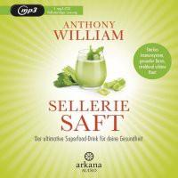CD Selleriesaft