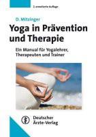 Yoga in Prävention und Therapie