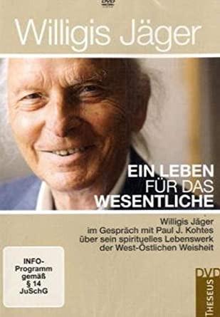 DVD Willigis Jäger - Ein Leben für das Wesentliche