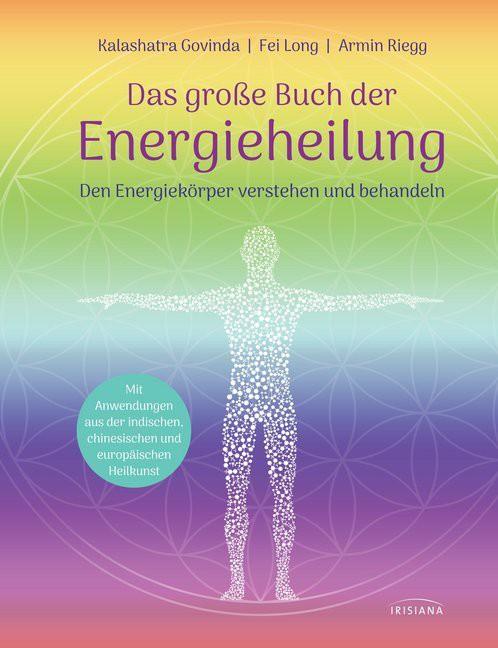 Das große Buch der Energieheilung