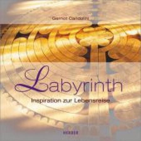 Labyrinth - Inspiration zur Lebensreise