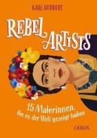 Rebel Artists