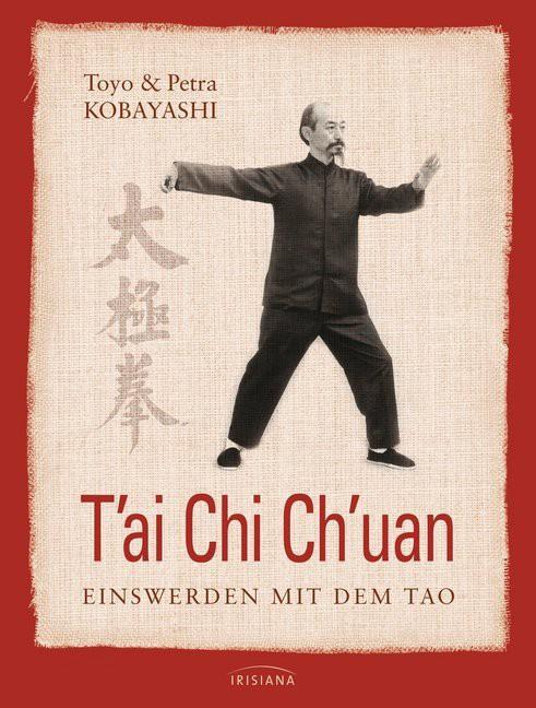 T'ai Chi Ch'uan.